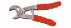 Titanium Mulit Position Automatic Pliers
