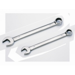 Titanium Combination Wrench