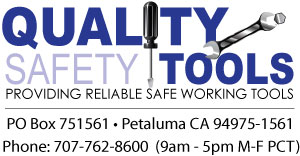 Quality Safety Tools